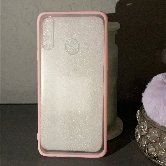 Samsung A20 case
